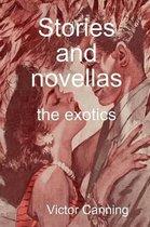 Stories and Novellas