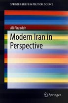Modern Iran in Perspective
