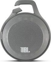 JBL Clip - Bluetooth-speaker - Grijs