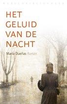 Boek cover Het geluid van de nacht van Maria Duenas (Onbekend)
