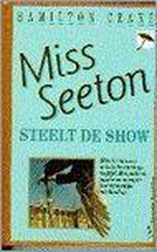 Miss seeton steelt de show - Crane |
