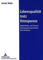 Lebensqualitaet Trotz Osteoporose