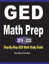 GED Math Prep 2019 - 2020