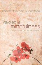 Verdiep je mindfulness