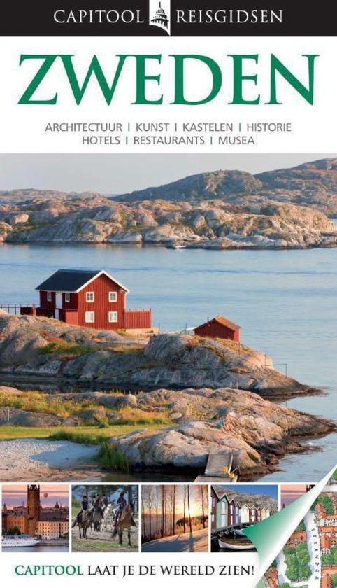Capitool reisgidsen - Zweden - Capitool | Fthsonline.com