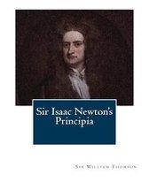 Sir Isaac Newton's Principia