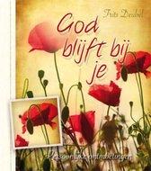 God blijft bij je