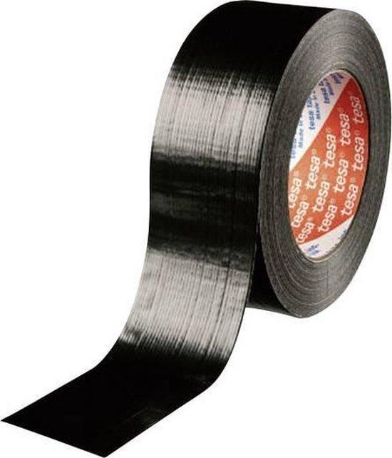 tesaBAND® Standard Duct tape (27mesh) - Tesa
