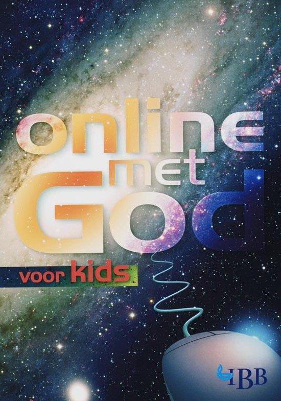 Online met God voor kids - C. Cloninger pdf epub