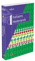 Van Dale pocketwoordenboek - Van Dale pocketwoordenboek Italiaans-Nederlands