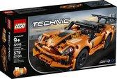 Afbeelding van LEGO Technic Chevrolet Corvette ZR1 - 42093