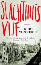 Boek cover Slachthuis vijf van Kurt Vonnegut (Onbekend)