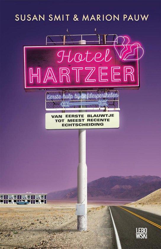 Hotel Hartzeer. Eerste hulp bij liefdes perikelen