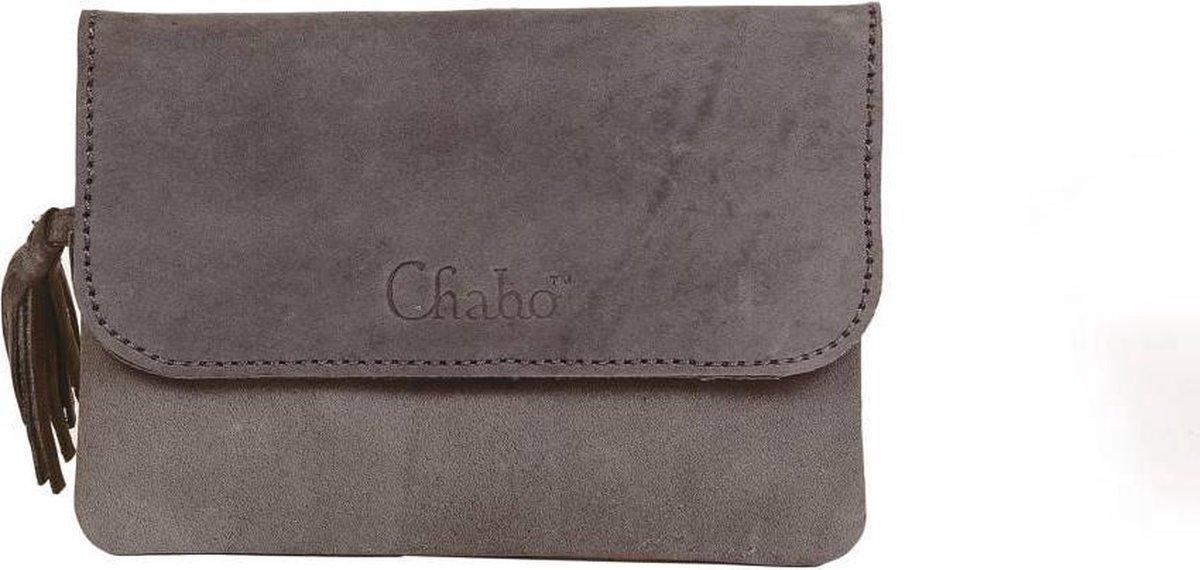 Chabo Bags Dames Schoudertas Overig - Chabo Bags