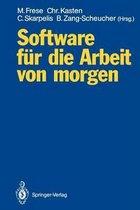 Software Fur Die Arbeit Von Morgen