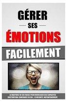 G rer Ses Emotions Facilement
