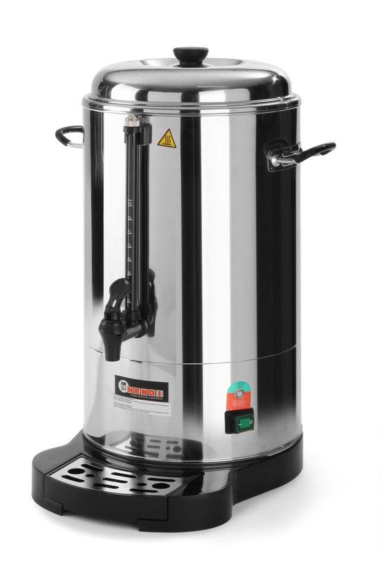Koffiemachine Horeca 10 liter
