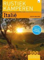 Rustiek Kamperen - Italië