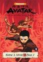 Avatar Natie 3 - Vuur (Deel 1)