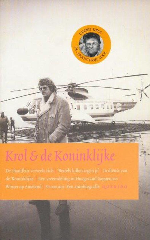 Krol & De Koninklijke - Gerrit Krol |
