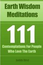 Earth Wisdom Meditations