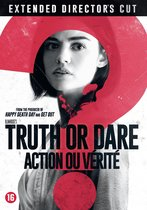 Truth Or Dare (2018) (Extended Director's Cut)