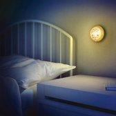 Philips Disney - Nachtlampje met sensor - Winnie the Pooh - LED