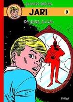 Jari 09 de rode duivel