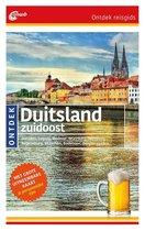 Ontdek reisgids - Ontdek Duitsland zuidoost