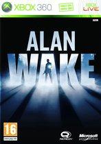 Alan Wake - Xbox 360 - Windows