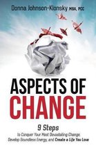 Aspects of Change