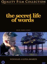 Qfc; Secret Life Of Words