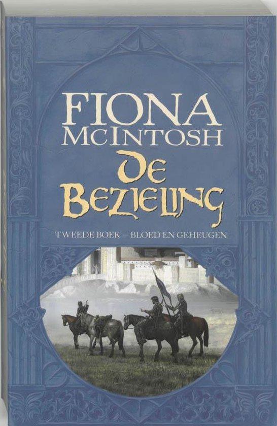 Bloed En Geheugen - Fiona McIntosh |