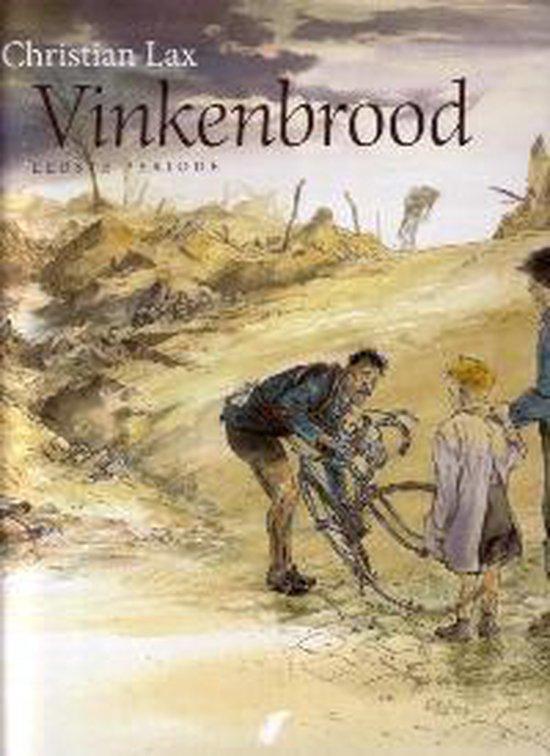 Vinkenbrood 001 Vinkenbrood, eerste periode - Lax |
