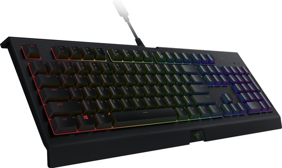 Razer Chroma RGB Gaming Bundle Toetsenbord Muis(mat) Qwerty