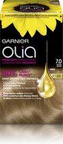 Garnier Olia 7.0 - Blond - Haarverf