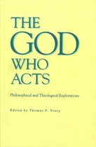 The God Who Acts