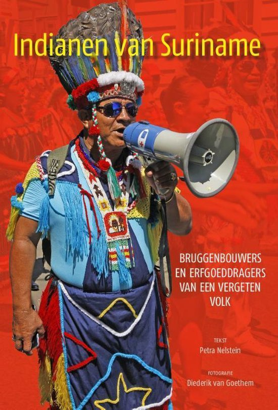Indianen van Suriname - Petra Nelstein | Fthsonline.com