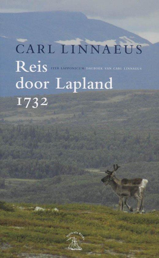 Navicula 2 - Reis door Lapland 1732