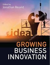 Growing Business Innovation