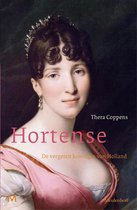 Boek cover Hortense van Thera Coppens (Onbekend)