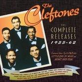 Cleftones Complete Releases 1955-62