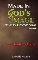 Made in God's Image 31-Day Devotional