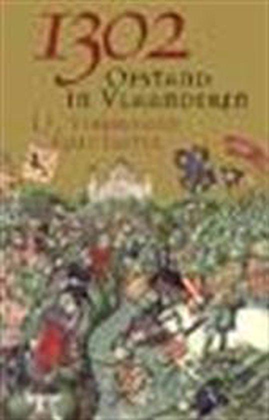 1302 Opstand in Vlaanderen - J.F. Verbruggen | Fthsonline.com