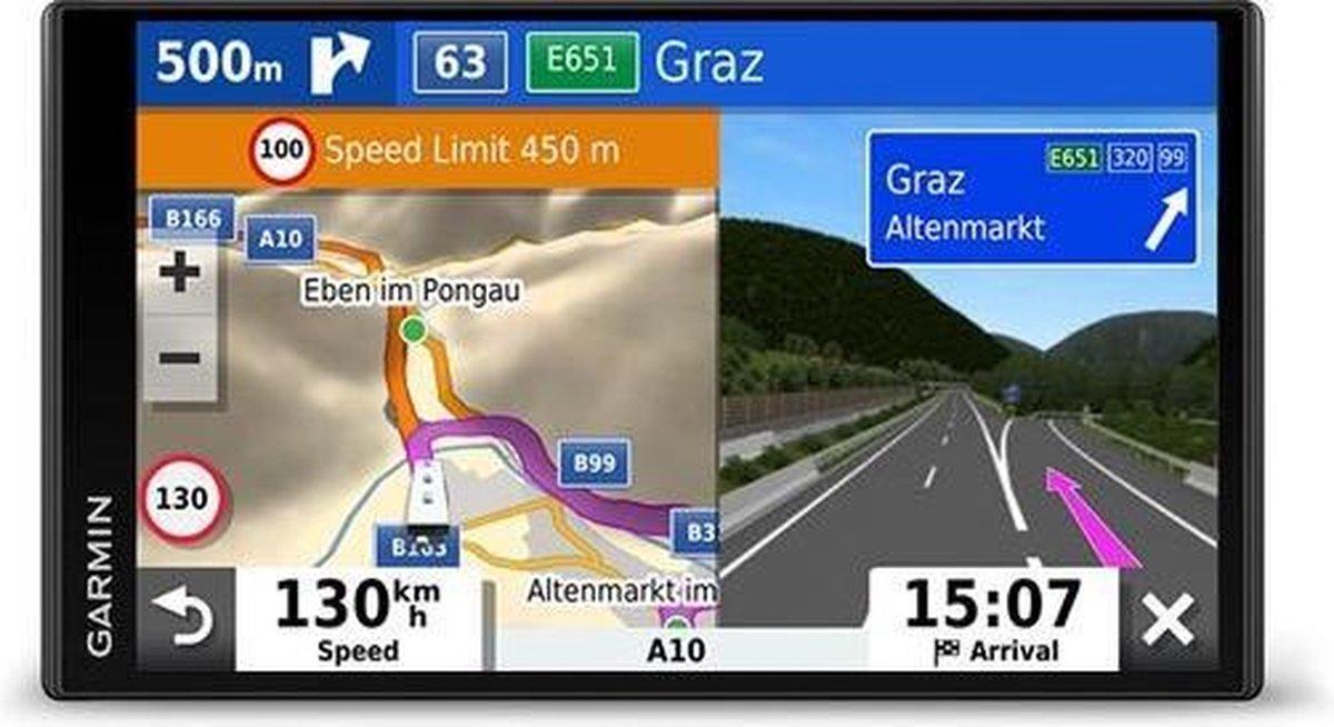 Garmin Camper 780 MT-D Europa
