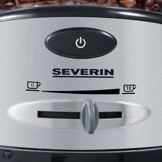 Severin KM3874 - Koffiemolen