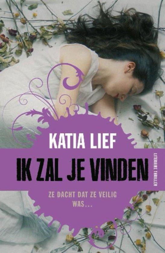 Ik zal je vinden - Katia Lief | Fthsonline.com
