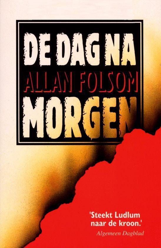 De Dag Na Morgen - Allan Folsom |