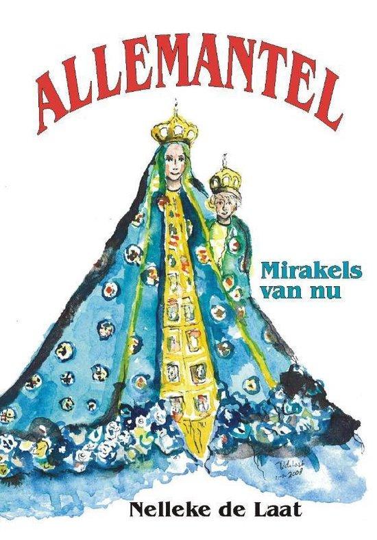 Allemantel - Nelleke de Laat   Fthsonline.com