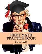HiSET Math Practice Book